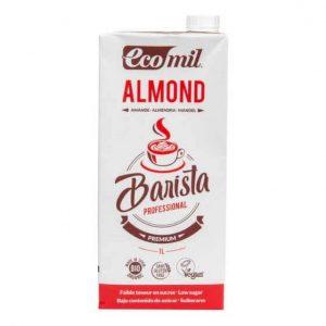 ECOMIL Nápoj mandľový Barista 1 l BIO - mandlove mlieko - mandľové mlieko - alpro mandlove mlieko - mandlové mlieko - mandlove mlieko cena - mandlove mlieko pouzitie - mandlove mlieko alpro - mandlove mlieko recenzie