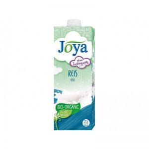 Joya Ryžový nápoj bio 1 l - ryžové mlieko - ryžový nápoj - rastlinné mlieko - rastlinný nápoj - rastlinne mlieko - ryzove mlieko - ryzovy napoj - ryžové mlieko recept - ryzove mlieko vyroba - rastlinne mlieko recept - ryžové mlieko účinky - alpro ryzove mlieko - joya ryzove mlieko