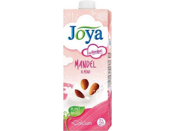 Joya Mandľový nápoj 1 l - mandlove mlieko - mandľové mlieko - alpro mandlove mlieko - mandlové mlieko - mandlove mlieko cena - mandlove mlieko pouzitie - mandlove mlieko alpro - mandlove mlieko recenzie