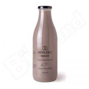 Nemléko makové 750ml - makove mlieko - makové mlieko - rastlinné mlieka - nemleko - makové mlieko recept - makove mlieko recept - ako často piť makové mlieko - makove mlieko vyroba - nemleko cena - makove mlieko kupit - makové mlieko cena - makove mlieko diskusia - ako uzivat makove mlieko - makové mlieko pre deti - nemleko jogurt - domace makove mlieko