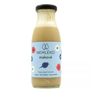 Nemléko makové 250ml - makove mlieko - makové mlieko - rastlinné mlieka - nemleko - makové mlieko recept - makove mlieko recept - ako často piť makové mlieko - makove mlieko vyroba - nemleko cena - makove mlieko kupit - makové mlieko cena - makove mlieko diskusia - ako uzivat makove mlieko - makové mlieko pre deti - nemleko jogurt - domace makove mlieko