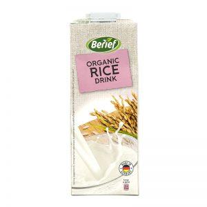 DOPREDAJ Ryžový nápoj bio1l Berief - ryžové mlieko - ryžový nápoj - rastlinné mlieko - rastlinný nápoj - rastlinne mlieko - ryzove mlieko - ryzovy napoj - ryžové mlieko recept - ryzove mlieko vyroba - rastlinne mlieko recept - ryžové mlieko účinky - alpro ryzove mlieko - joya ryzove mlieko