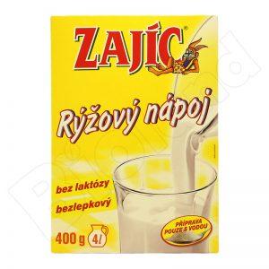 Ryžový nápoj Zajíc 400g Mogador - ryžové mlieko - ryžový nápoj - rastlinné mlieko - rastlinný nápoj - rastlinne mlieko - ryzove mlieko - ryzovy napoj - ryžové mlieko recept - ryzove mlieko vyroba - rastlinne mlieko recept - ryžové mlieko účinky - alpro ryzove mlieko - joya ryzove mlieko